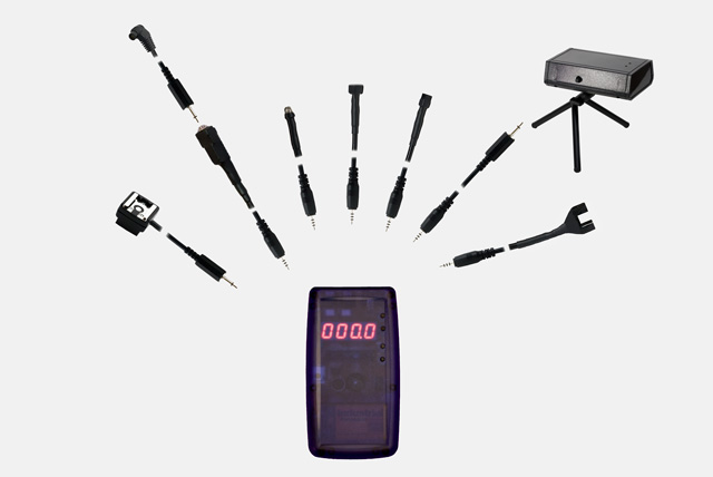 Universal Timer Product Selection